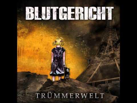 Blutgericht - Keine Ewigkeit (german metalcore)