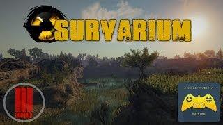 Survarium ОБТ. Смотр и мнение BoRoDa !i!