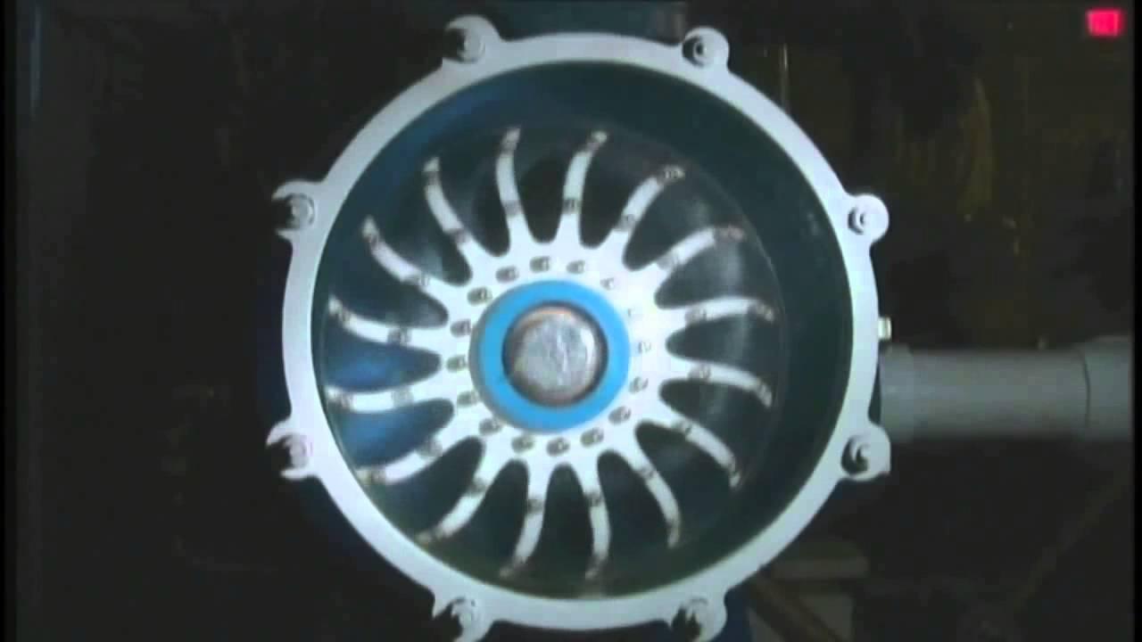 NASH Liquid Ring Pump