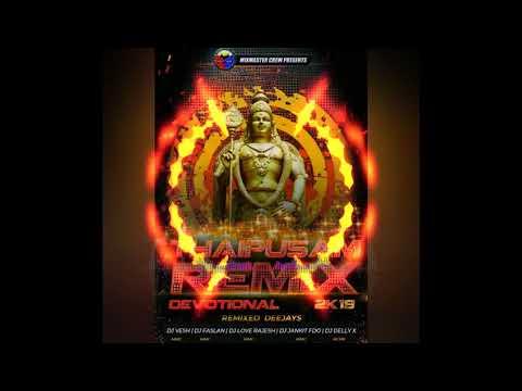 Kottai Karupa Remix - Dj VesH