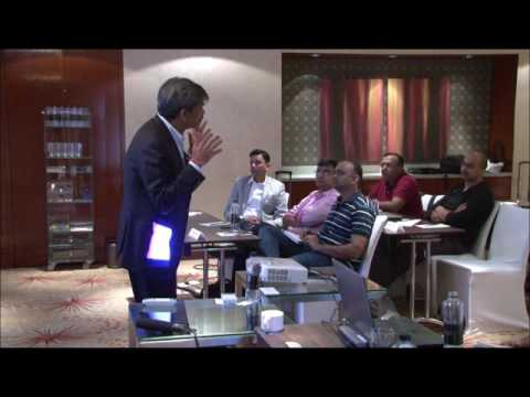 The Importance of Distribution in India (Shiv Shivakumar, CEO - PepsiCo India)