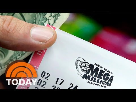 Powerball And Mega Millions Have Combined Jackpot Of Nearly $1 billion