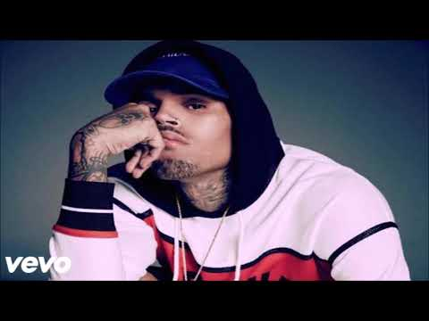 Chris Brown    Lonely    New Song    2018