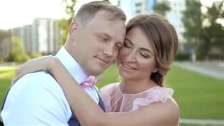 10-летие свадьбы Елены и Алексея Блиновских