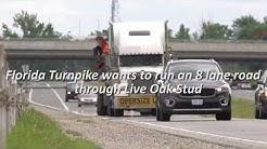Save Ocala Farmland! Live Oak International OPPOSES Coastal Connector