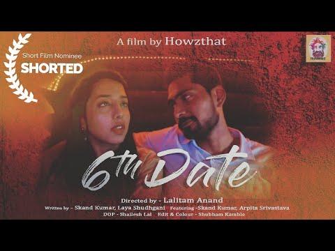 6th Date    Short Film Nominee