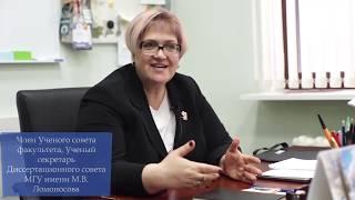 Видео визитка Елены Брызгалиной