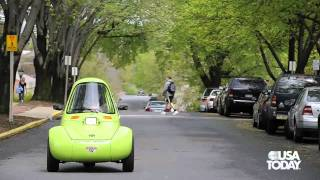 nmg electric car