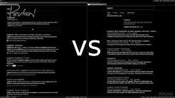 Privacy Search: DuckDuckGo vs Startpage (Ixquick)