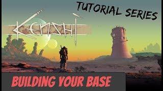 Kenshi Tutorial | Building Your Base