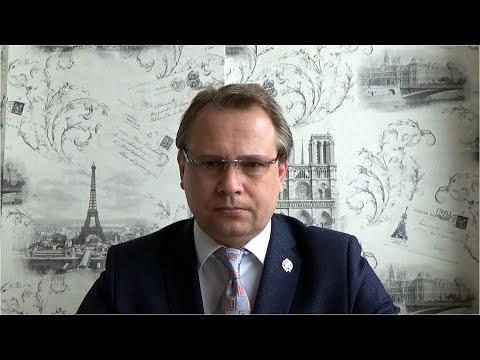 Михаил Михайлович Бахтин. Эстетико-философская концепция личности.