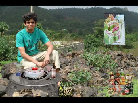 06th Oct.- Manish B'day Travel Video