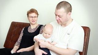 Реабилитация ребенка с последствиями родовой травмы