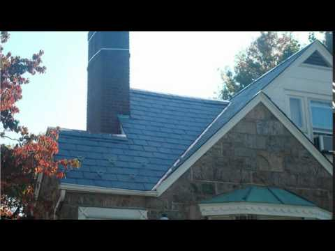 George Parsons Roofing | Roofing Contractors   YouTube