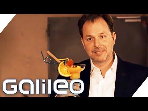 Muss man alles im Club zahlen? Christian Solmecke klärt auf! | Galileo | ProSieben