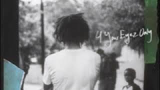 J. Cole - 4 Your Eyez Only - 08 Foldin' Clothes [CLEAN]