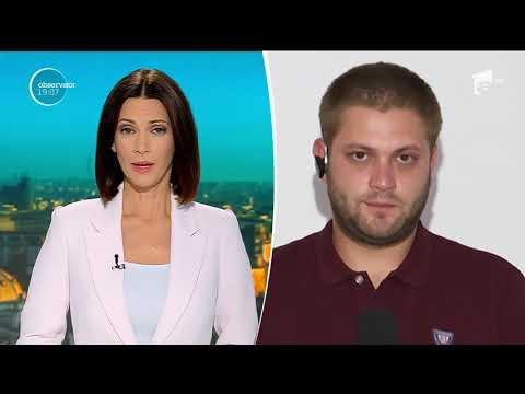 O familie din Giurgiu este terorizată în propria casă. Nu de hoţi sau de inamici ci de o forţă