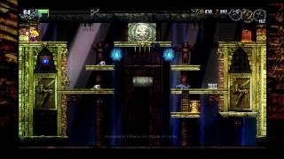 La-Mulana 2 Gameplay (Alpha Build - Oct 2016)