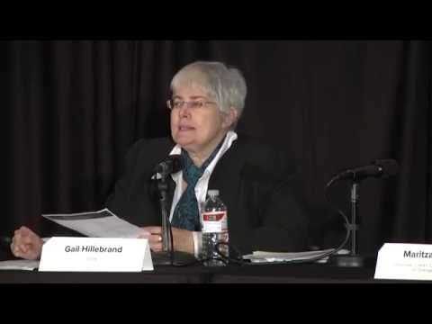 (5 of 5) Long Beach, CA: Field hearing on debt collection and the Latino community