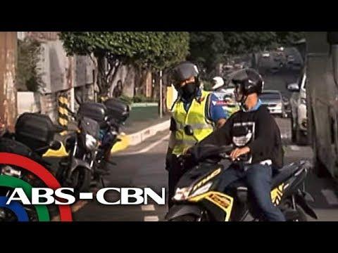 TV Patrol: Motorcyle at yellow lanes sa EDSA, makatutulong ba?