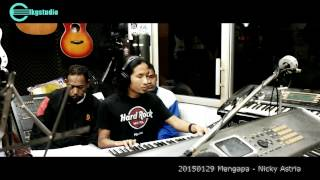 20150129 Mengapa - Nicky Astria Cover (Siti Mazliah Azizi)