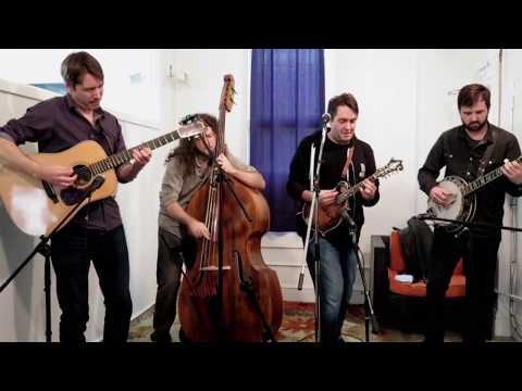 "JamBase Exclusive: ""Underground"" by Jeff Austin Band"