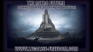John Michael Greer - The Retro Future: Looking to the Past to Reinvent the Future