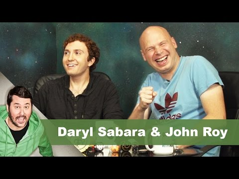 Daryl Sabara & John Roy  Getting Doug with High