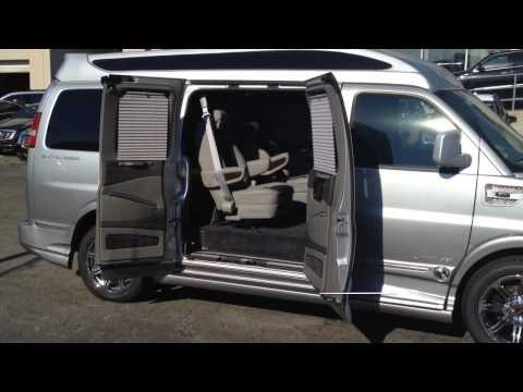 Conversion Vans For Sale In Nj
