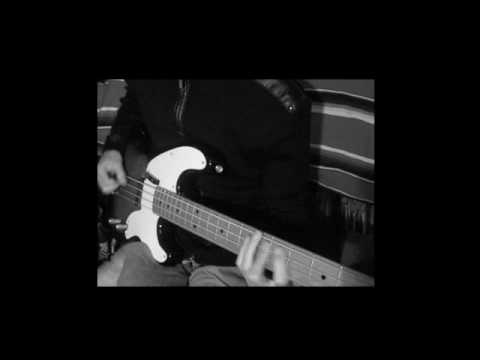 ImmigrantSong-Bass cover