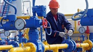 За 8 місяців Україна скоротила споживання газу на 18% - Укртрансгаз #UBR 02.09.2016