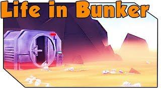 Life in Bunker | #1