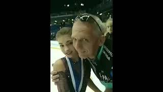 Алена Косторная любит Вадима
