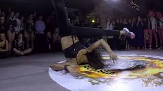DANCING REBEL   QUEENS ON TOP RUSSIA   KAZAN   MOTIVATIKA