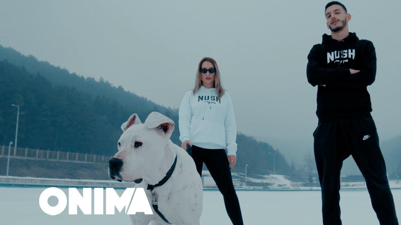 Nush - Money (Official Video)