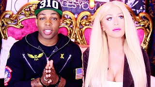 BEING TRANS VS. BEING BLACK with Todrick! | Gigi