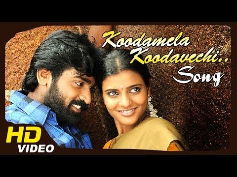 Koodamela Koodavechi  Song  Rummy Tamil Movie  Vijay Sethupathi  Iyshwarya Rajesh  D Imman