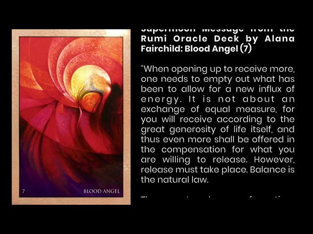 Twin Flames - Supermoon Message  Feb 19, 2019.
