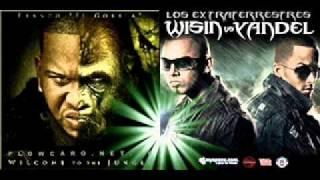 Franco el Gorila ft Wisin y Yandel : Me estoy muriendo.