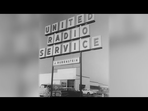 United Radio Service: Made In Central New York