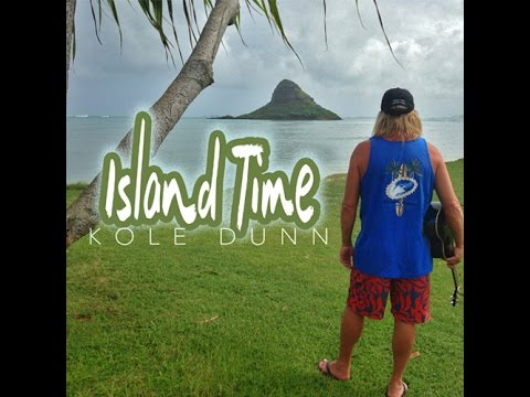 Island Time - Official Lyric Video