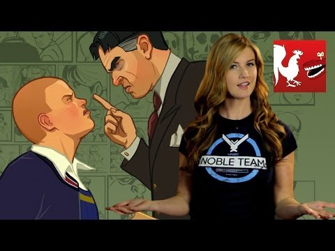 News: Rockstar Working On Bully Sequel? + Xbox One's Day One Million + New Persona Games Announced