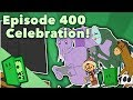 Episode 400! - Taking a Day - Extra Credits