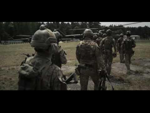 NATO: USA, UK, FRANCE, POLAND v1