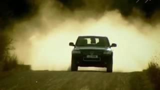 Volkswagen Touareg Топ Гир