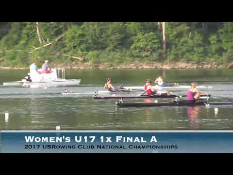 2017 Club Nationals Friday Finals   Complete