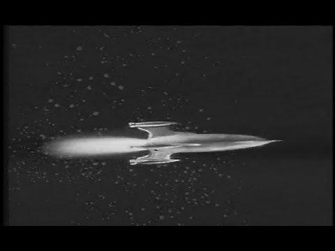 Zydereen of Neptune (1955) Retro Sci-fi Movie