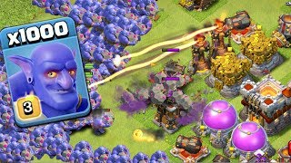 1000 Max Bowler Amayzing Attack On Clash Of Clans | COC Mod Server(2012 Clash Of Clans Game. Many Kind Of Funny Game Play Making By Me. Here You Can Found Clash Of Clans Private Server Game Play Video. I think You ..., 2017-03-03T14:43:56.000Z)