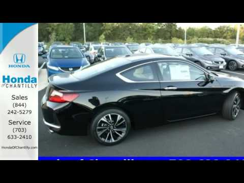 2016 Honda Accord VA | Honda Dealer Serving Northern Virginia   SOLD