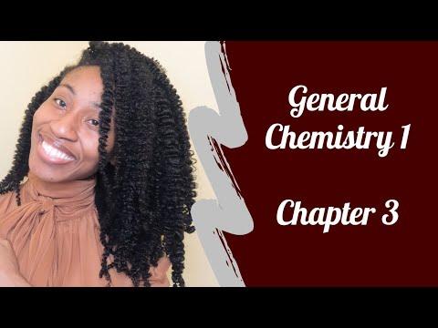 Chapter 3g Review and Empirical, Molecular Formula Calculations